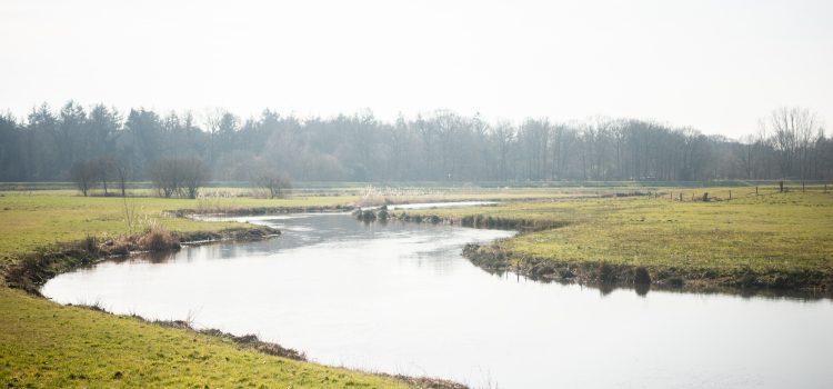 Nieuwe uitdagingen waterschappen door klimaatverandering