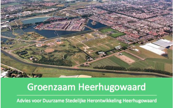 @GreenAbility Heerhugowaard